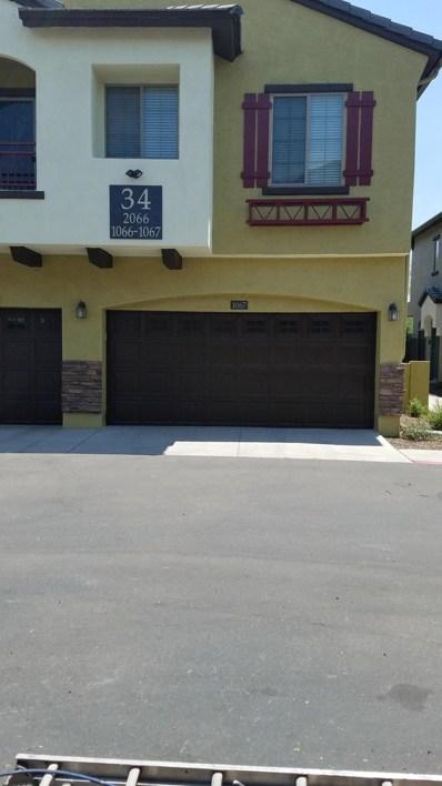 2725 E Mine Creek Road W UNIT 1067, Phoenix, AZ 85024 - MLS#: 5939745