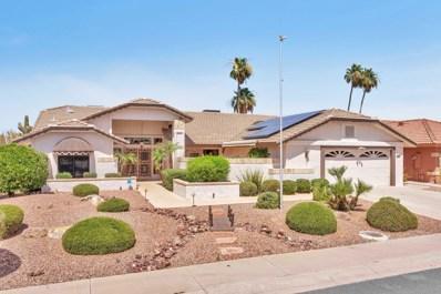 21230 N 124TH Avenue, Sun City West, AZ 85375 - MLS#: 5939915