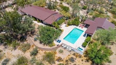 7321 E Long Rifle Road, Carefree, AZ 85377 - MLS#: 5939918