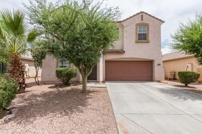 1615 E Silverbirch Avenue, Buckeye, AZ 85326 - MLS#: 5939923