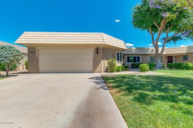 10334 W Pineaire Drive, Sun City, AZ 85351 - MLS#: 5940055