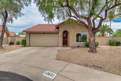 12601 S Tonto Court, Phoenix, AZ 85044 - MLS#: 5940110