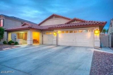 12614 W Marshall Avenue, Litchfield Park, AZ 85340 - MLS#: 5940179