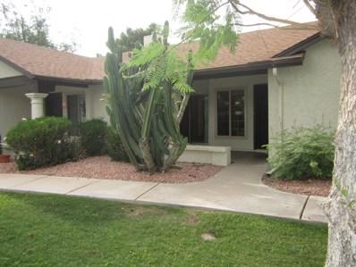 8140 N 107TH Avenue UNIT 118, Peoria, AZ 85345 - MLS#: 5940223