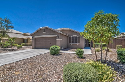 1991 E Lindrick Drive, Gilbert, AZ 85298 - #: 5940255