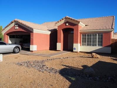 8531 W Vernon Avenue, Phoenix, AZ 85037 - MLS#: 5940256
