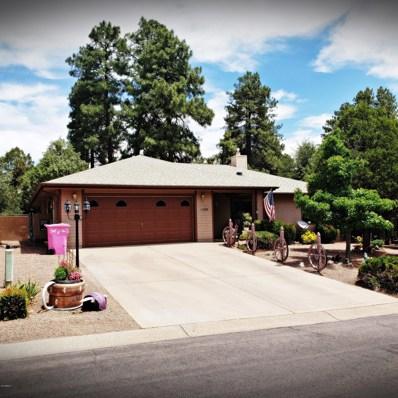 404 W Sherwood Drive, Payson, AZ 85541 - #: 5940387