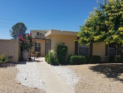 10601 W Granada Drive, Sun City, AZ 85373 - #: 5940394