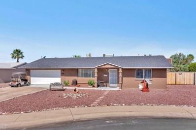 10850 N 108TH Drive, Sun City, AZ 85351 - #: 5940466