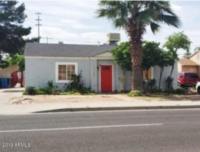1109 W Indian School Road, Phoenix, AZ 85013 - MLS#: 5940500
