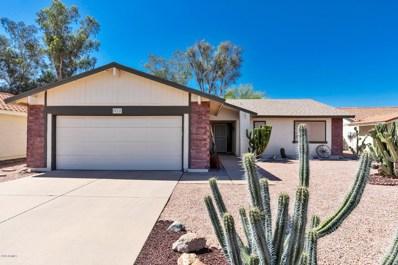 911 Leisure World, Mesa, AZ 85206 - #: 5940535
