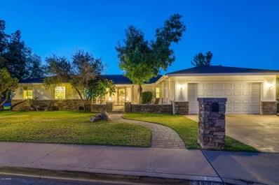 5128 E Mitchell Drive, Phoenix, AZ 85018 - MLS#: 5940633