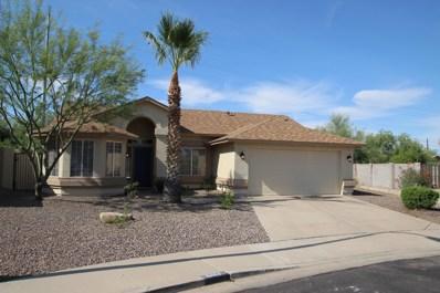 6117 E Cicero Street, Mesa, AZ 85205 - MLS#: 5940674