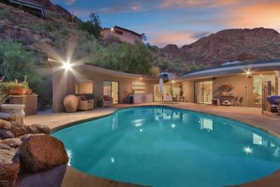 4958 E Grandview Lane, Phoenix, AZ 85018 - MLS#: 5940692