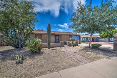 4814 N 87th Avenue, Phoenix, AZ 85037 - #: 5940708