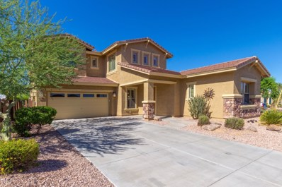 12546 W Morning Vista Drive, Peoria, AZ 85383 - MLS#: 5940728