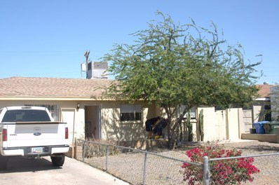4225 N 48TH Drive, Phoenix, AZ 85031 - MLS#: 5940786