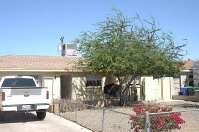 4225 N 48TH Drive, Phoenix, AZ 85031 - MLS#: 5940786