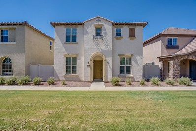 3825 E Edna Drive, Gilbert, AZ 85296 - #: 5941002