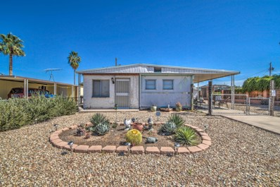 8108 E Boise Street, Mesa, AZ 85207 - MLS#: 5941017