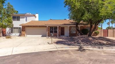 10207 S 43RD Court, Phoenix, AZ 85044 - MLS#: 5941060