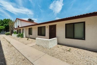 15435 N 28TH Street UNIT 4, Phoenix, AZ 85032 - MLS#: 5941089
