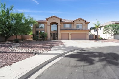 13028 W Redondo Court, Litchfield Park, AZ 85340 - MLS#: 5941149