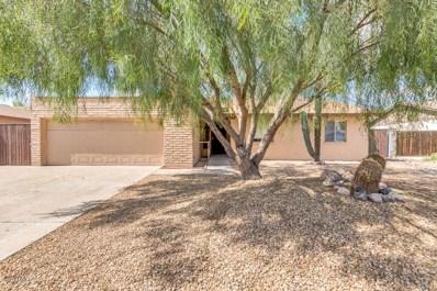 5332 W Saguaro Drive, Glendale, AZ 85304 - MLS#: 5941227