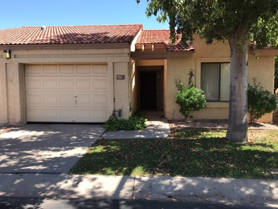 1021 S Greenfield Road UNIT 1128, Mesa, AZ 85206 - MLS#: 5941233