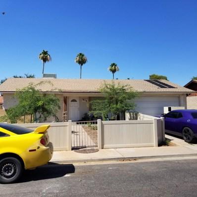 916 E Gable Avenue, Mesa, AZ 85204 - #: 5941419