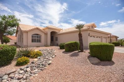 10003 E Sunburst Drive E UNIT 44, Sun Lakes, AZ 85248 - #: 5941457