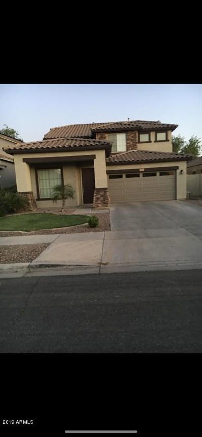 4017 E Trigger Way, Gilbert, AZ 85297 - #: 5941566