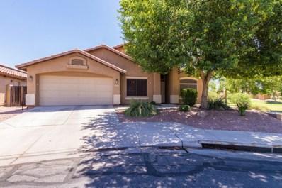5505 N Rattler Way, Litchfield Park, AZ 85340 - MLS#: 5941569