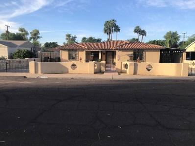333 E Medlock Drive, Phoenix, AZ 85012 - MLS#: 5941698