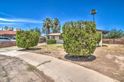 3641 N 59TH Lane, Phoenix, AZ 85033 - MLS#: 5941717