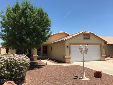 20749 N 106TH Avenue N, Peoria, AZ 85382 - #: 5941756
