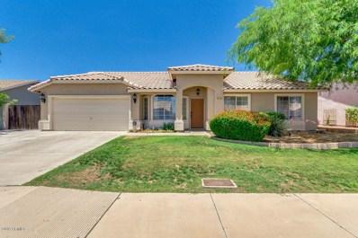 8110 E Dover Street, Mesa, AZ 85207 - MLS#: 5941804