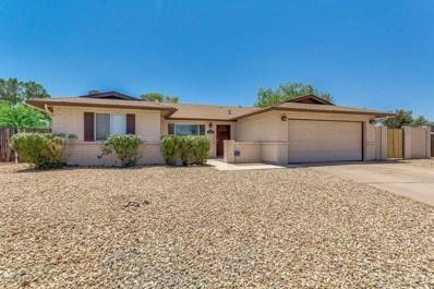 705 N San Jose Circle, Mesa, AZ 85201 - MLS#: 5941850