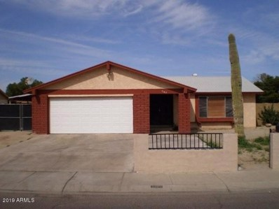 7142 W Catalina Drive, Phoenix, AZ 85033 - MLS#: 5941939