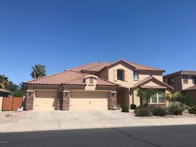 15334 W Elm Street, Goodyear, AZ 85395 - #: 5942005
