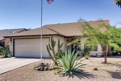 3926 W Calle Lejos, Glendale, AZ 85310 - #: 5942070