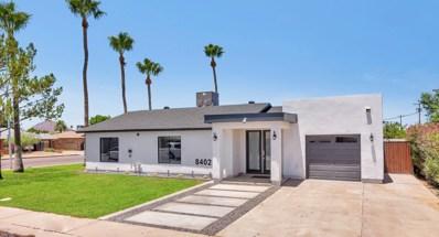 8402 E Cambridge Avenue, Scottsdale, AZ 85257 - MLS#: 5942171