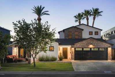 4238 E Roma Avenue, Phoenix, AZ 85018 - MLS#: 5942205