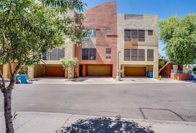 4742 E Culver Street, Phoenix, AZ 85008 - #: 5942228