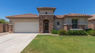 628 E Hummingbird Way, Gilbert, AZ 85297 - #: 5942231