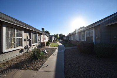 5960 W Oregon Avenue UNIT 131, Glendale, AZ 85301 - MLS#: 5942237
