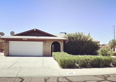 6639 W Mercer Lane, Glendale, AZ 85304 - MLS#: 5942273