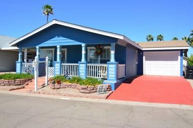 201 S Greenfield Road UNIT 70, Mesa, AZ 85206 - #: 5942414