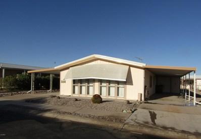 3719 N Indiana Avenue, Florence, AZ 85132 - #: 5942563