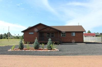 2247 Sitgreaves Drive, Overgaard, AZ 85933 - #: 5942675